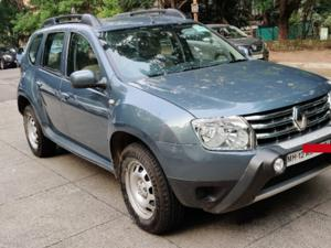 Renault Duster RxE Diesel 85PS (2015) in Pune