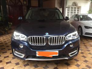 BMW X5 xDrive 30d (2017) in Amalapuram