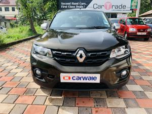 Renault Kwid 1.0 RXT (2017) in Thiruvalla