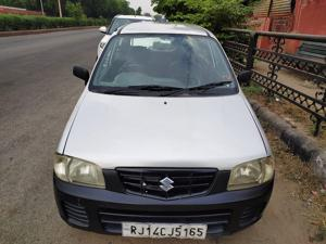Maruti Suzuki Alto LX (2009) in Sikar