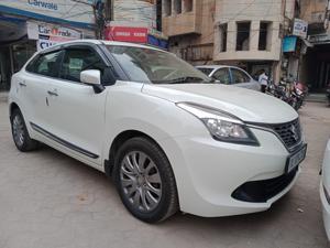 Maruti Suzuki Baleno Alpha Diesel (2016) in New Delhi