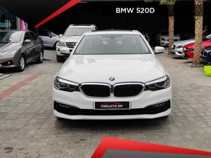 BMW 5 Series 520d Sport Line (2017) in Chennai