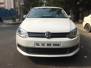 Volkswagen Vento 1.6L MT Highline Petrol (2010) in New Delhi