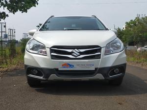 Maruti Suzuki S Cross Zeta DDiS 200 (2016) in Dhule