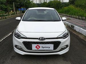 Hyundai Elite i20 Asta 1.2 (O) (2016) in Pune