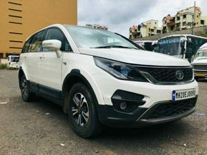 Tata Hexa XM 4x2 7 STR (2017)