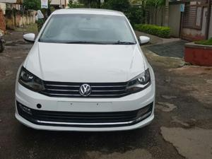 Volkswagen Vento 1.5 TDI Highline AT (2016) in Ahmednagar