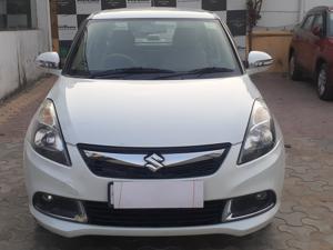 Maruti Suzuki Swift Dzire VXi (2015) in Jaipur