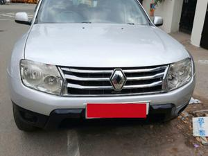 Renault Duster RxL Diesel 85PS (2013) in Chennai