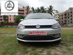 Volkswagen Polo Highline1.5L (D) (2017) in Kharagpur