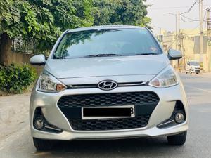Hyundai i10 Magna 1.2 Kappa Special Edition (2017) in Faridabad