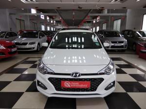 Hyundai Elite i20 1.4 U2 CRDI Asta Diesel (2018) in Mysore