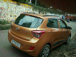 Hyundai Grand i10 Sportz 1.2 Kappa VTVT (2016) in Chennai