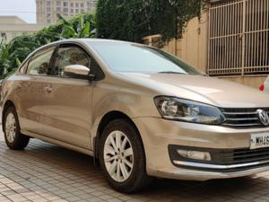 Volkswagen Vento 1.6L MT Highline Diesel (2017)