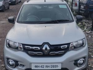 Renault Kwid 1.0 RXT (2016) in Pune