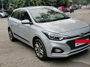 Hyundai Elite i20 Asta 1.2 (O) (2018)