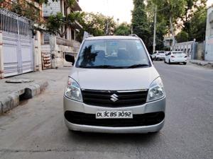 Maruti Suzuki Wagon R 1.0 MC LXI (2011) in New Delhi