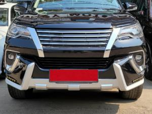 Toyota Fortuner 2.8 4x4 AT (2018) in Noida