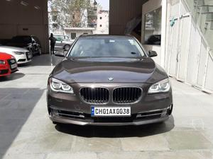 BMW 7 Series 730Ld Sedan (2014) in Faridabad