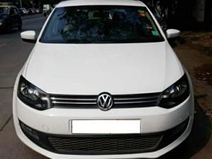 Volkswagen Polo Highline1.2L (D) (2013) in Mumbai