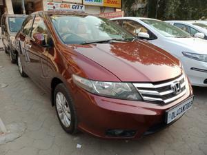 Honda City 1.5 V MT (2012) in New Delhi