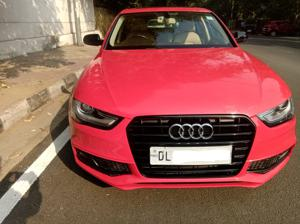 Audi A4 35 TDI Premium Sport + Sunroof (2015) in Noida