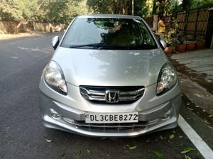 Honda Amaze VX MT Petrol (2013) in Noida