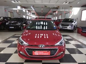 Hyundai Elite i20 1.2 Kappa VTVT Asta Petrol (2016) in Hubli