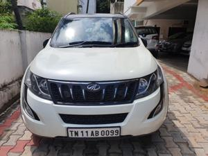 Mahindra XUV500 W10 FWD AT (2017) in Chennai