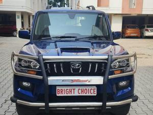 Mahindra Scorpio S10 4WD AT (2015) in Chennai