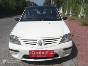 Mahindra Renault Logan Edge DLS 1.5 dci (2009) in Dewas