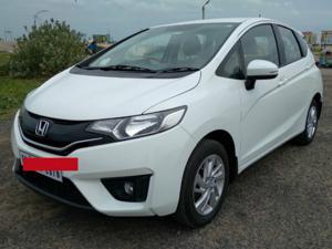 Honda Jazz VX 1.2L i-VTEC (2016)