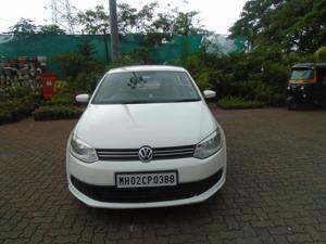 Volkswagen Vento 1.6L MT Comfortline Diesel (2012) in Mumbai