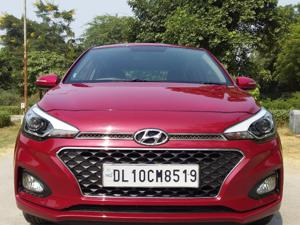 Hyundai Elite i20 1.2 Kappa Dual VTVT 5-Speed Manual Asta (O) (2019) in New Delhi