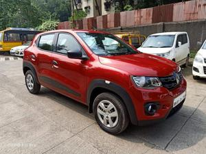 Renault Kwid RxT (2016) in Thane