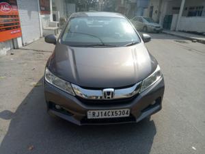 Honda City VX 1.5L i-DTEC (2014) in Jaipur