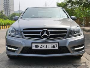 Mercedes Benz C Class Edition C (2014) in Pune