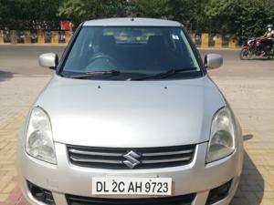 Maruti Suzuki Swift Dzire VXi (2008) in New Delhi