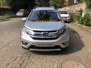 Honda BR-V VX (Diesel) (2016) in Mumbai