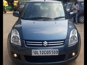 Maruti Suzuki Swift Dzire ZXi 1.2 BS IV (2011) in Faridabad