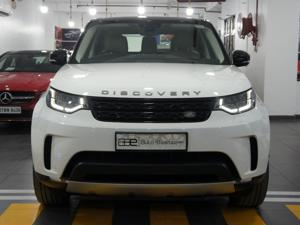 Land Rover Discovery 3.0 Petrol HSE (2018)