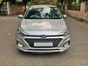 Hyundai Elite i20 Asta 1.2 AT (2020) in New Delhi