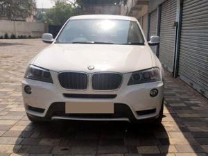 BMW X3 2011 xDrive20d
