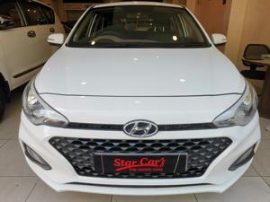 Hyundai Elite i20 Asta 1.2 AT (2018) in Khanna