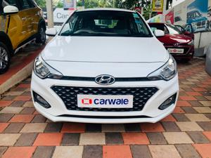 Hyundai Elite i20 Magna Plus 1.2 (2019) in Thiruvalla