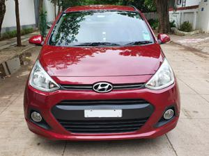 Hyundai Grand i10 Asta 1.2 Kappa VTVT (2016) in Chennai