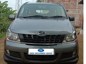Mahindra Xylo H8 ABS BS4 (2014)
