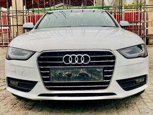 Audi A4 35 TDI Technology Pack (2016) in Noida