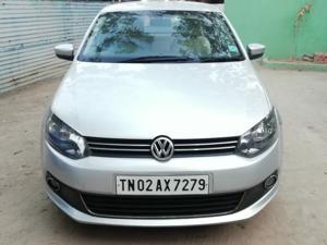 Volkswagen Vento 1.6L MT Highline Diesel (2013) in Chennai