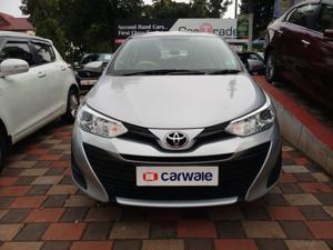 Toyota Yaris J MT (2019) in Thiruvalla